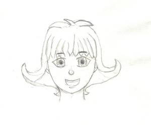 Selphie Headshot