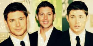Bokeh Jensen Collage