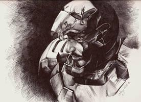 Iron man by maya-Notliketheother