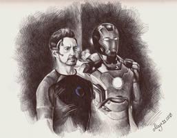 Stark by maya-Notliketheother