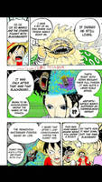one piece color manga 820