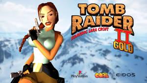Tomb Raider 2:Gold Wallpaper