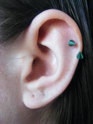 Lydia's Ear