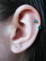 Lydia's Ear by TwinkiexStocks