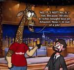 Melman's Rant On Toys R Us Closings