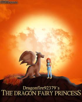 The Dragon Fairy Princess Poster 3