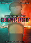 South Park Cripple Fight Poster