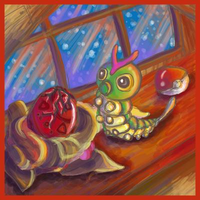 oOo~La gallerie de Mudkip le magnifique~oOo A_new_friend__by_fairy_touch-d35ai0q