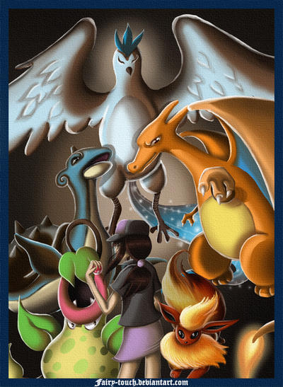 oOo~La gallerie de Mudkip le magnifique~oOo Pokemon_master_for_the_first_time_by_fairy_touch-d4rrvn8