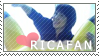 Rica Matsumoto Stamp 2 by Katsu14