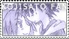 Pokemon - JamesAsh Fan Stamp by Katsu14