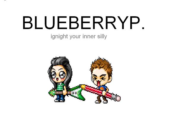 blueberryP