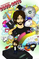 Computing teacher -request by ShiOkami-chan