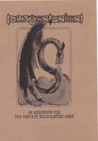 Dragon Union limited edition brown cover by ThaumielNerub