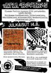A flyer for Atia Records