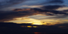 Logo skyscape - Sunset III by Arayashikinoshaka