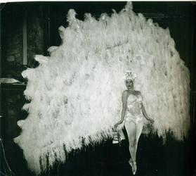 Ballerina, c. 1920s