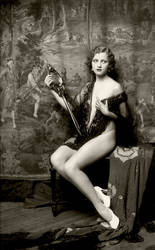 Anne Lee Patterson, 1920s