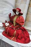 Venetian Carnival Costumes 5