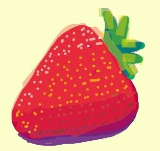 Berry by SpaceKittyKat