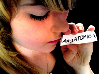 AmyATOMIC-x's Profile Picture