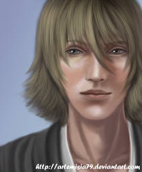 Young Kisuke by Artemisia79