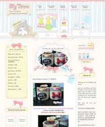 My Totoro Online Gift Shop
