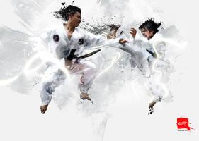 One Martial Art
