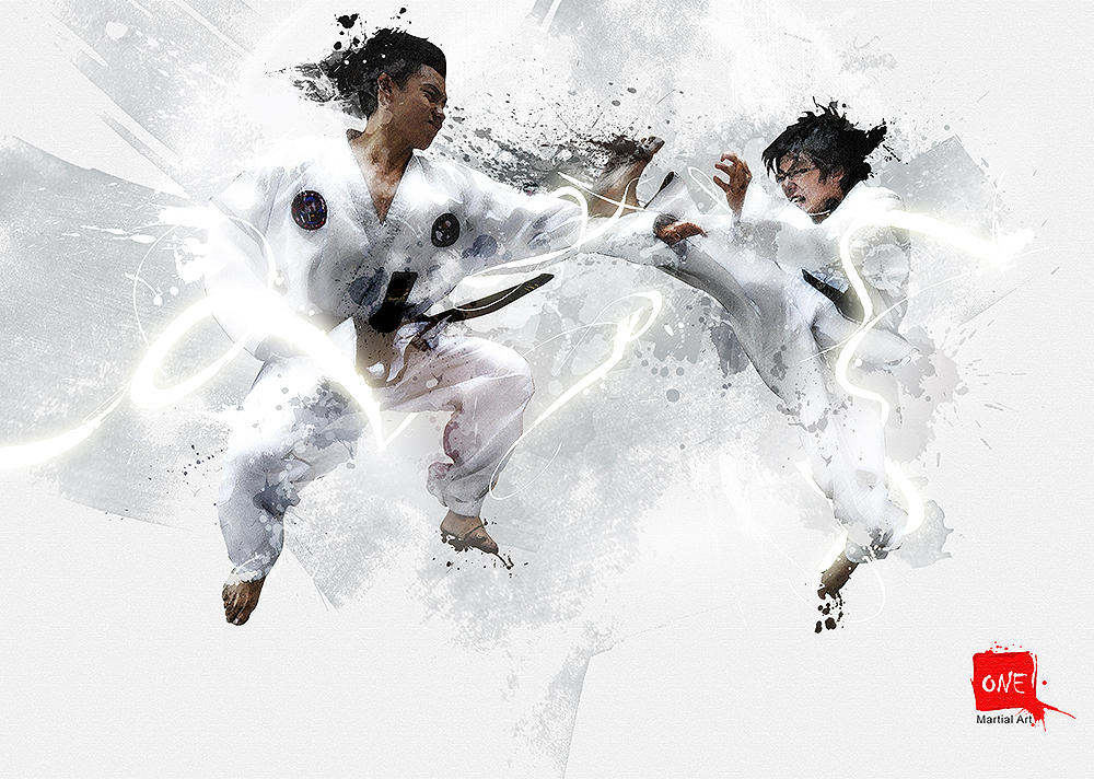 how to know which martial art is right for you
