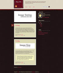 Coldzy - Blogger Template by dunnodt