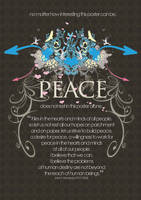 Two.Peace Peace by dunnodt