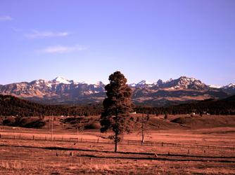 Pagosa Springs by rstrcogburn
