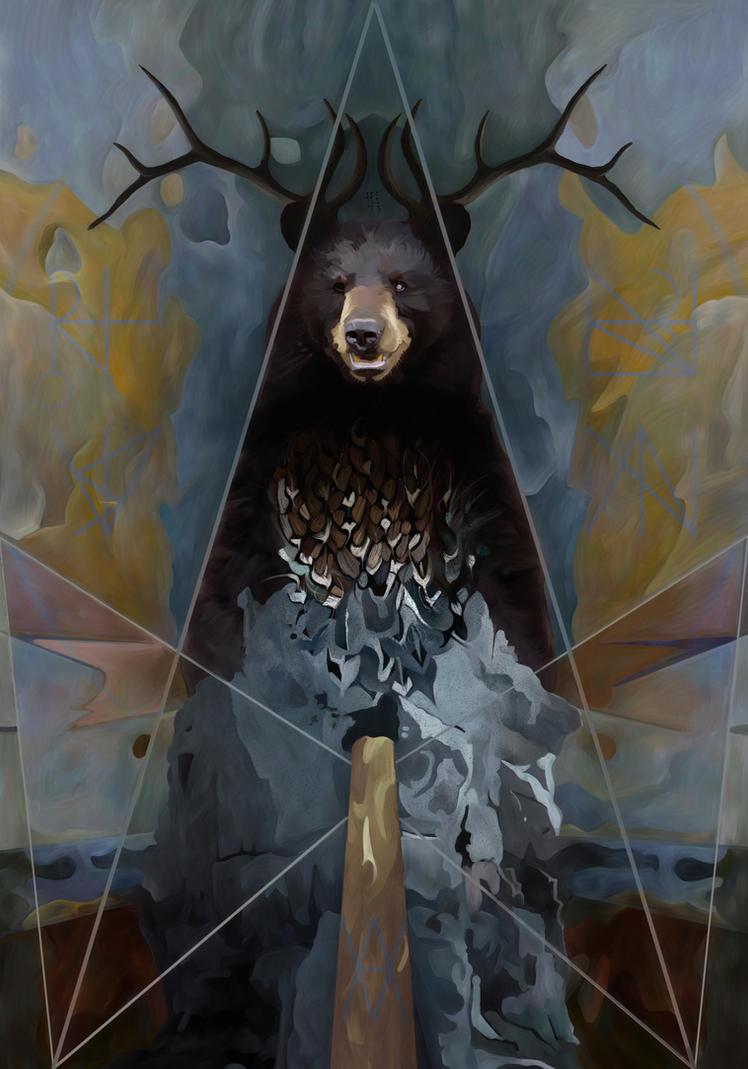 Totem by Flind