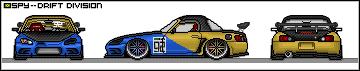 s2000 drift by 13desetembro