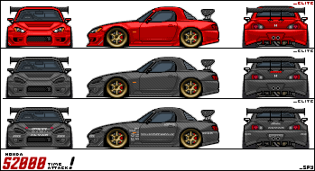 s2000 c-west time attack by 13desetembro