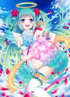 Cupid by tonee89