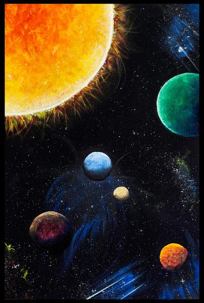 Solar by jbritz22