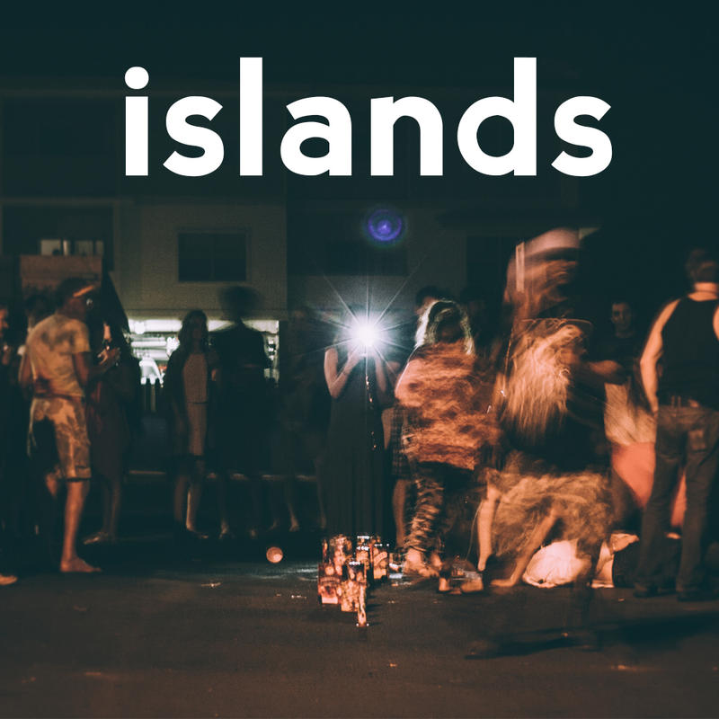Islands Cover by jbritz22