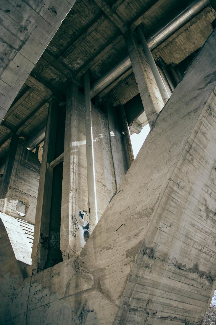 Bridge City by jbritz22