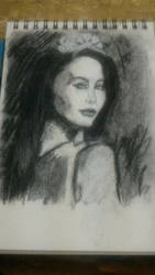 Catriona Gray by ordenboco