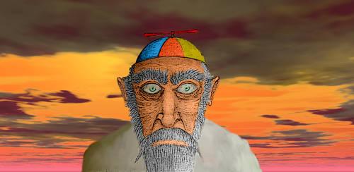 The Mad Achemist