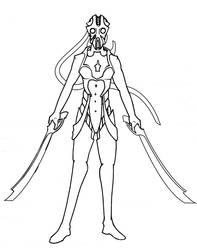 Sheen Armor Mk3V1