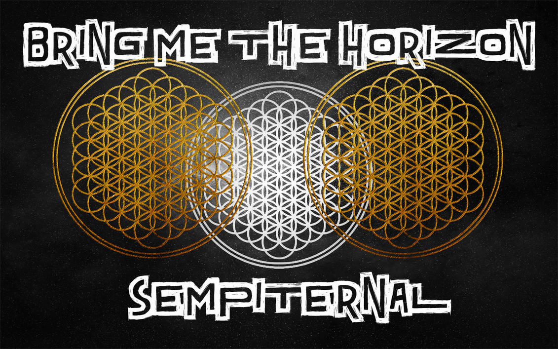 Pecinta Musik: Bring Me The Horizon - Sempiternal Rar