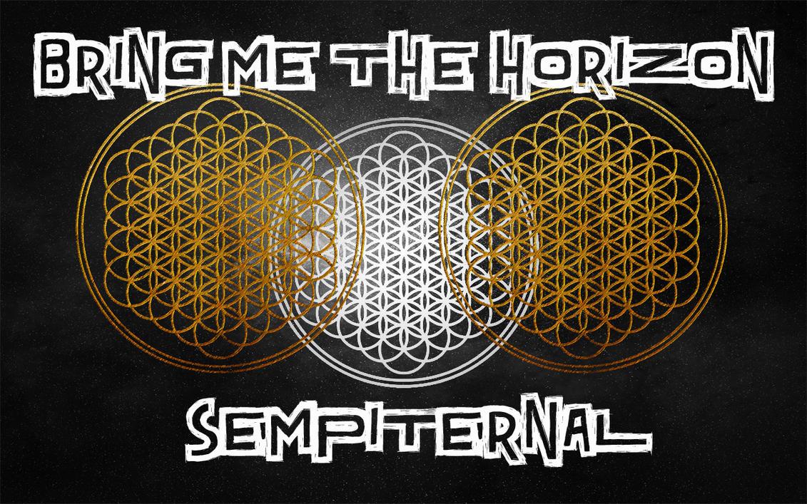 Pecinta Musik: Bring Me The Horizon - Sempiternal Rar