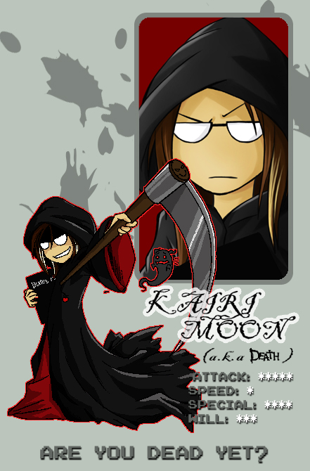 Kairi-Moon's Profile Picture