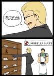 Resident Evil 5 Comic 7