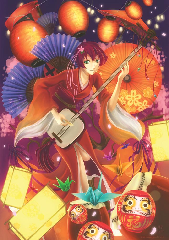 Festival by Kairi-Moon