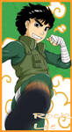 The New Rock Lee