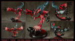 Pokemon Y Legendary : Yveltal