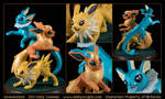 Eeveelution!